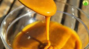 Cúrcuma y miel: el antibiótico más poderoso