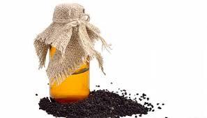 El aceite de semilla negra mejora el control del asma