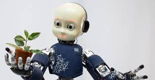 El robot humanoide iCub ingresa a un centro de rehabilitación para tratar a niños con autismo