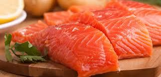 salmon, pescado graso, omega 3