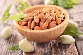 Las almendras ayudan a eliminar el colesterol de la sangre