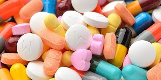 Lo que necesita saber sobre el Ecstasy