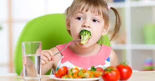 niños, nutrientes, gluten, probioticos
