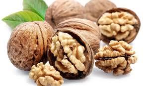 Los beneficios de las nueces comienzan en el intestino