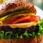 Receta Vegana: Hamburguesa Vegetal
