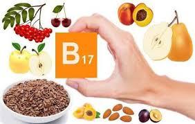 Vitamina B17 (Laetrile)