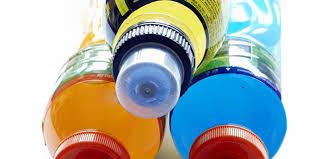 ¿Son saludables las bebidas energéticas?