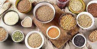 cereales - acido fitico