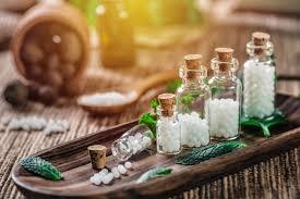 Remedios Homeopatía