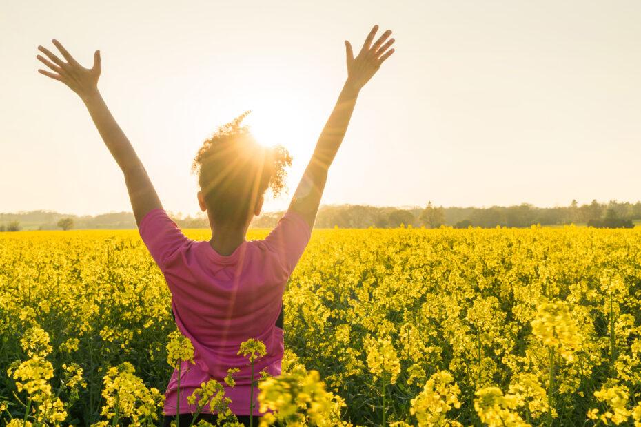 Alergias, asma, salud mental, naturaleza