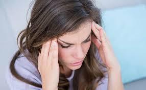 ¿Dolor de cabeza, cefalea, migraña