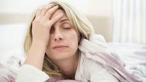 insomnio, cansancio