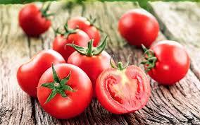 Tomate, licopeno