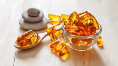Suplementos, vitaminas