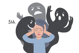 problemas neurologicos, esquizofrenia