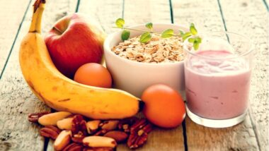 Siete alimentos para potenciar las bacterias intestinales