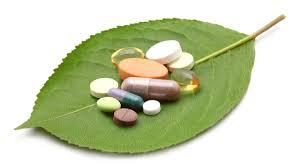 Terapias naturales, remedios