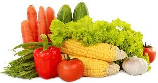 vegetales, verduras