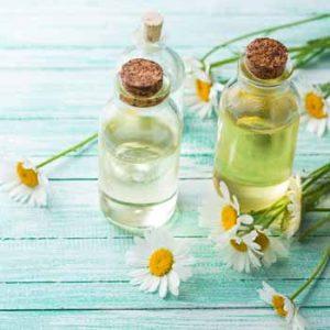 Dolor de artritis: alivio con aceite de manzanilla