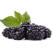 El extracto de frambuesa negra reduce el riesgo de enfermedades cardíacas