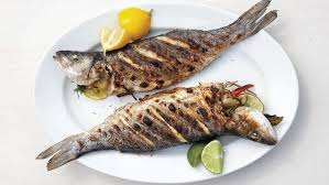 pescado, omega 3