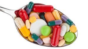 antibioticos, medicamentos