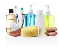 Productos quimicos, lejia, desinfectante