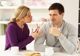 Las discusiones maritales desencadenan la liberación de la 'hormona del hambre'