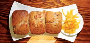 Receta Vegetariana: Pastel ruso de café con miel
