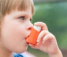 Antibióticos, asma, infantil