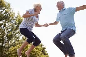 ejercicio, vida larga,