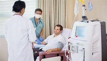 Científicos, insuficiencia renal, isquemia