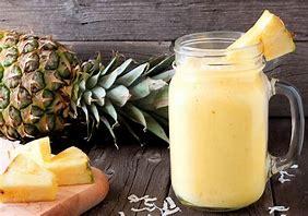 Receta Vegana Batido tropical Super C boost